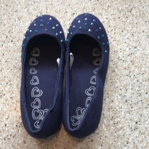 Shoes girls size 12